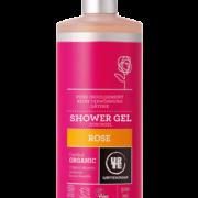 Urtekram Rozmazlující růžový sprchový gel BIO (500 ml)