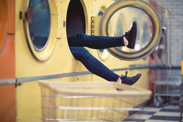 Ekologické prostředky na praní
