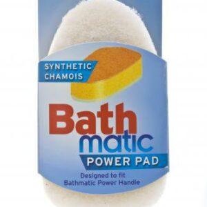 EcoForce Bathmatic – náhradní houbička - z recyklovaného materiálu