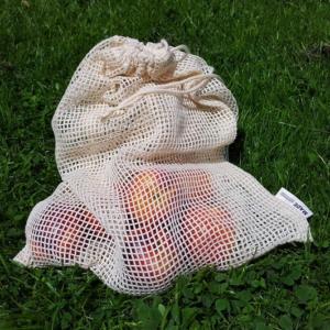 Re-Sack Net - Síťovinový sáček na ovoce a zeleninu (1 ks)