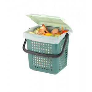 Biomat AirBox Family (8 litrů) - pro kuchyňský bioodpad