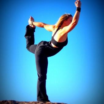yoga pixabay