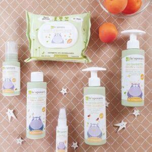 laSaponaria Hojivý olej pro maminky a miminka BIO (25 ml)