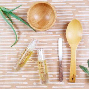 laSaponaria Arganový olej BIO (50 ml) - všestranný elixír mládí a krásy